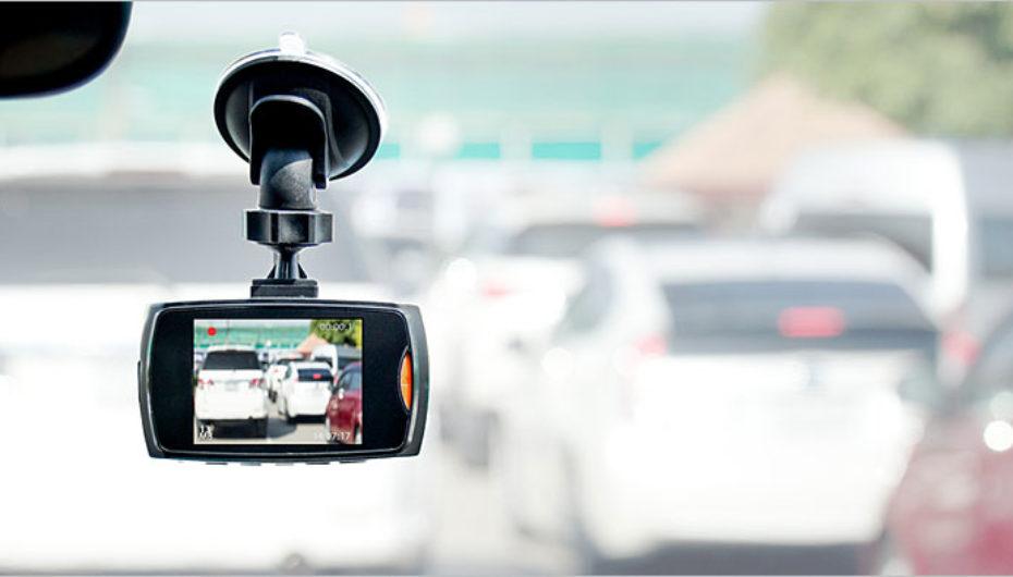 คนมีรถต้องรู้เกี่ยวกับหลักการเลือกกล้องติดรถยนต์